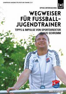 Wegweiser für Fussball-Jugendtrainer